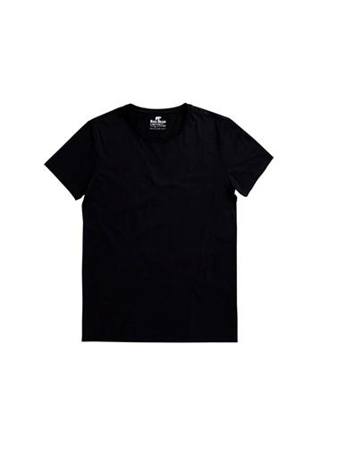 Bad Bear Erkek Tişört Solid 190107045-Whtos Lacivert